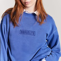 Brooklyn Graphic Sweatshirt