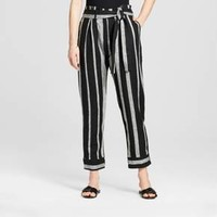 Women's Paperbag Pants - Who What Wear™