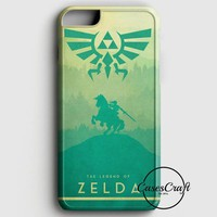 Legend Of Zelda Game iPhone 6/6S Case | casescraft