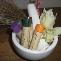 Lip Balm - SWEET SUMMER NATURALS Collection - 10 All-Natural Deliciously Fresh Scents