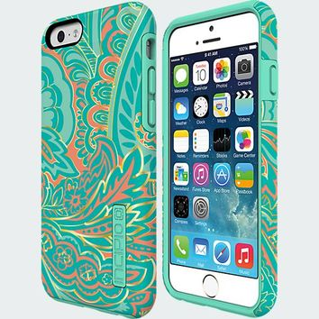 Incipio DualPro Prints for iPhone 6 - Paisley
