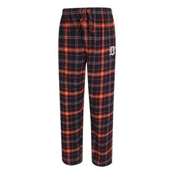 V0NE05TF MLB Detroit Tigers Flannel Pajama Pants