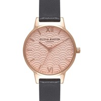 **Scalloped Watch by Olivia Burton - New In This Week - New In