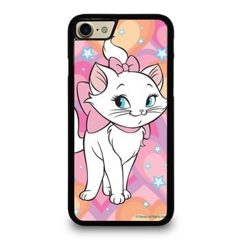 MARIE CAT DISNEY Case for iPhone iPod Samsung Galaxy