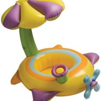 Intex 56580EP Inflatable Flower Baby Float