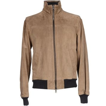 Cover Orciani Jacket - Men Cover Orciani Jackets online on YOOX United States