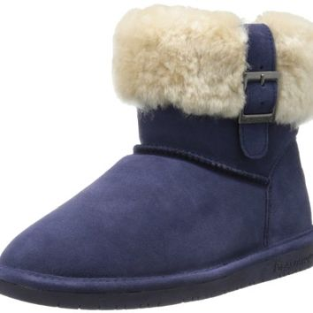 BEARPAW Women's Abby Snow Boot