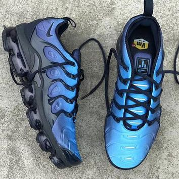 Nike Air Vapormax Plus Woman Men Fashion Running Sport Shoes Sneakers 564b19b525e0