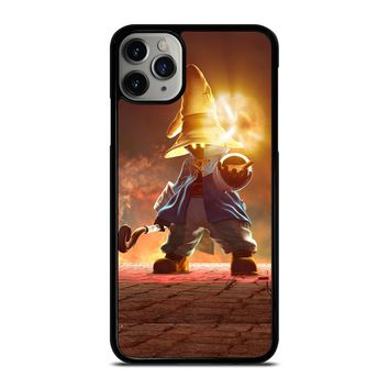 VIVI FINAL FANTASY IX iPhone Case Cover
