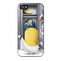 Minions Despicable Me Cover Movie iPhone 5s Case