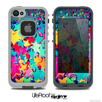 Custom Add-Your-Own Photo Skin for the iPhone 5 or 4/4s LifeProof Case