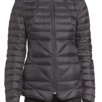 The North Face Lucia Hybrid Down Jacket | Nordstrom