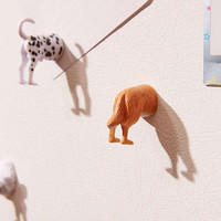 Dog Tail Magnet | Urban Outfitters
