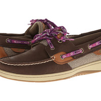 Sperry Top-Sider Bluefish 2-Eye Grey Leather/Open Mesh - Zappos.com Free Shipping BOTH Ways