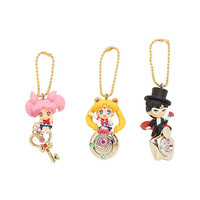 Sailor Moon Twinkle Dolly 3 Pack