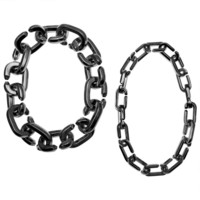 Chain Link Necklace - A+R Store