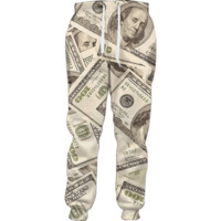 Diamond Bills Joggers