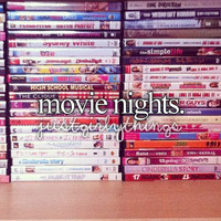 Girl Night ;)  | via Tumblr