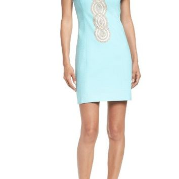 Lilly Pulitzer® Valli Shift Dress | Nordstrom