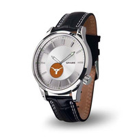 Texas Longhorns NCAA Icon Series Mens Watch