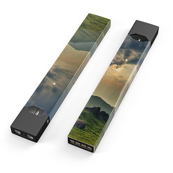 Skin Decal Kit for the Pax JUUL - Beautiful Countryside