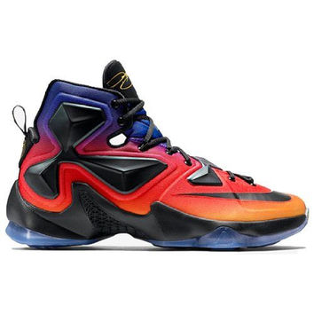 Nike Lebron James 13 Doernbecher DB
