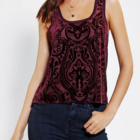 Ecote Paloma Tank Top - Urban Outfitters