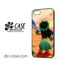 Disney Stitch And Lilo Best Friend Couple Left Case DEAL-3427 Apple Phonecase Cover For Iphone 5 / Iphone 5S