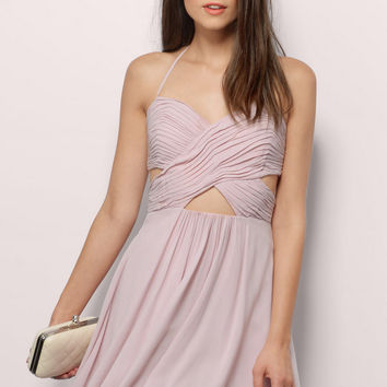Sweet Sorelle Day Gauze Dress