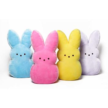 PEEPS & Company Online Candy Store: Shop Now : GIANT PEEPS PLUSH BUNNY