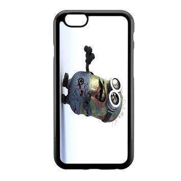 Zombie Minion iPhone 6 Case