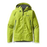 Patagonia Men's Super Cell Jacket