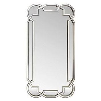 Torino Floor Mirror | Art Deco Design | Collections | Z Gallerie