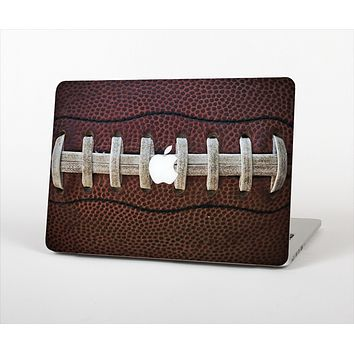 """The Football Laced Skin Set for the Apple MacBook Air 13"""""""