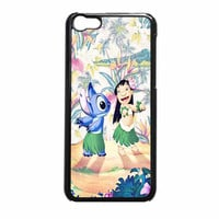 Disney Lillo And Stitch iPhone 5c Case