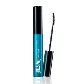 Twist-Up Mascara - Long Lash and Curling