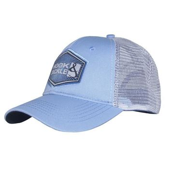 Sunburst Fishing Trucker Hat