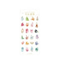 Yume Decorative Stickers (3 Types)