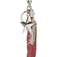 COACH Feather & Star Key Chain | Nordstrom