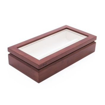 Gift Boutique OYOBox Sunglasses Mahogany Box
