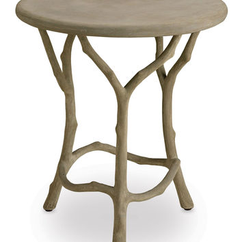 Currey Company Hidcote Side Table