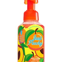 Gentle Foaming Hand Soap Just Peachy