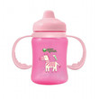 Green Sprouts Sippy Cup - Non Spill Pink - 1 Ct
