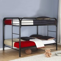 Fordham Full Over Full Bunk Bed by Coaster at Suburban Furniture