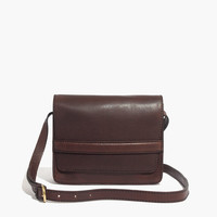 The Albury Crossbody Bag in Leather