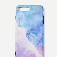 Ombre Design iPhone Case