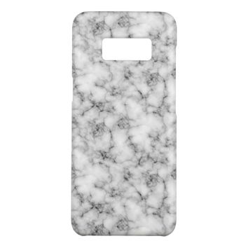 Marble Stone Case-Mate Samsung Galaxy S8 Case