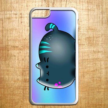 Pusheen new for iphone 4/4s/5/5s/5c/6/6+, Samsung S3/S4/S5/S6, iPad 2/3/4/Air/Mini, iPod 4/5, Samsung Note 3/4, HTC One, Nexus Case*PS*
