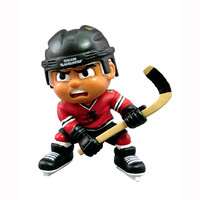 Chicago Blackhawks NHL Lil Teammates Vinyl Slapper Sports Figure (2 3-4 Tall) (Series 3)