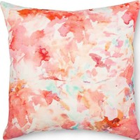 watercolor pillow - Google Search
